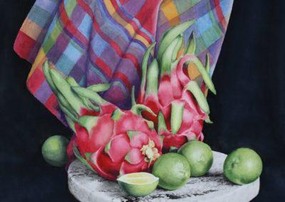 dragon-fruit-and-limes